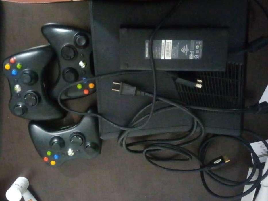 Xbox 360 - Precio Négociable