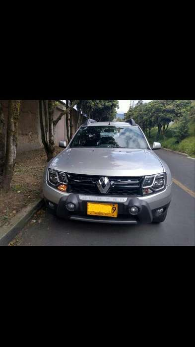 Renault Duster 2018 - 34600 km