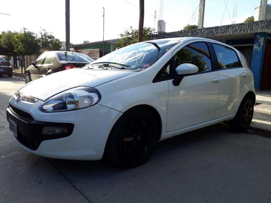 Fiat Punto  2013 - 62000 km