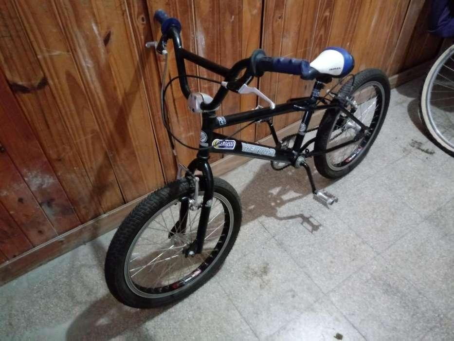 Bicicleta Bmx Vectra