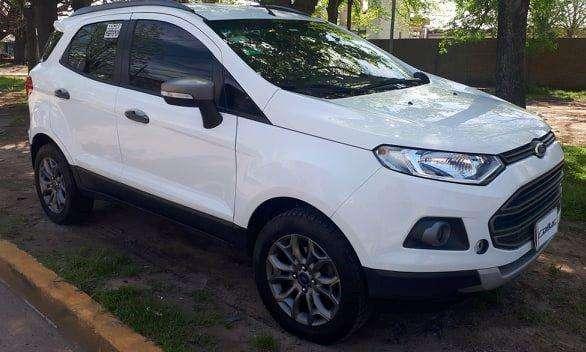 Ford Ecosport 2014 - 62800 km