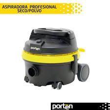 Aspiradora Profesional 1000 Watts Seco / Polvo Porten NUEVO CON GARANTIA