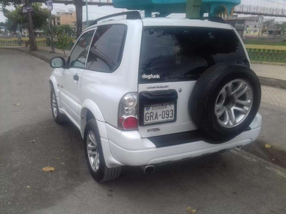 Chevrolet Grand Vitara 2009 - 213000 km