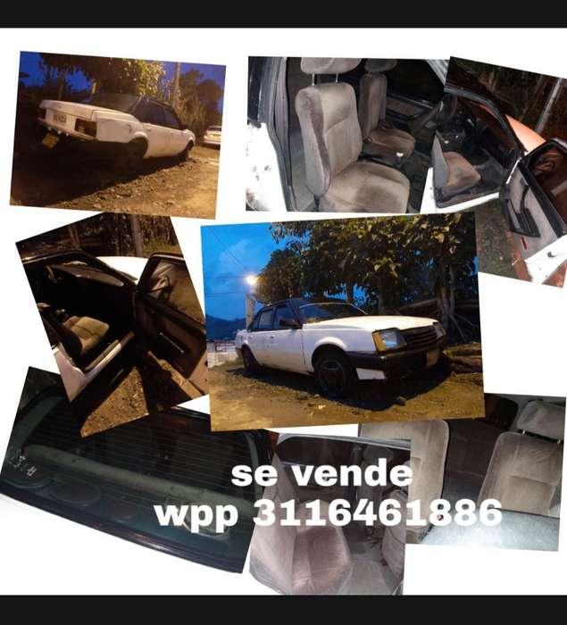 Chevrolet Monza 1988 - 566881 km