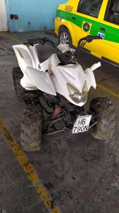 CUADRON MOTOR150 LONCIN