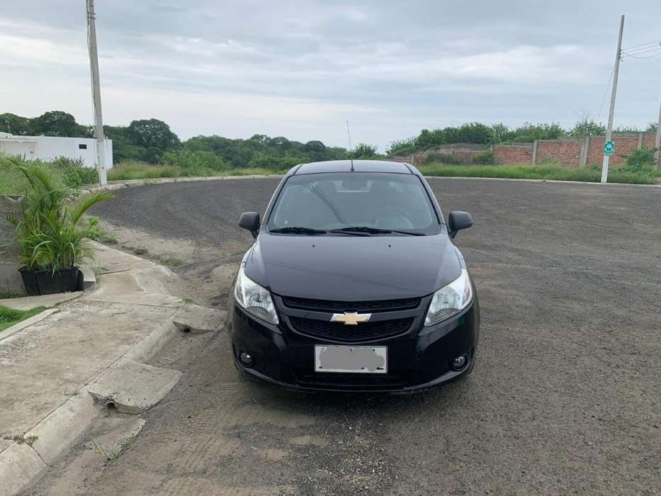 Chevrolet Sail 2015 - 75000 km