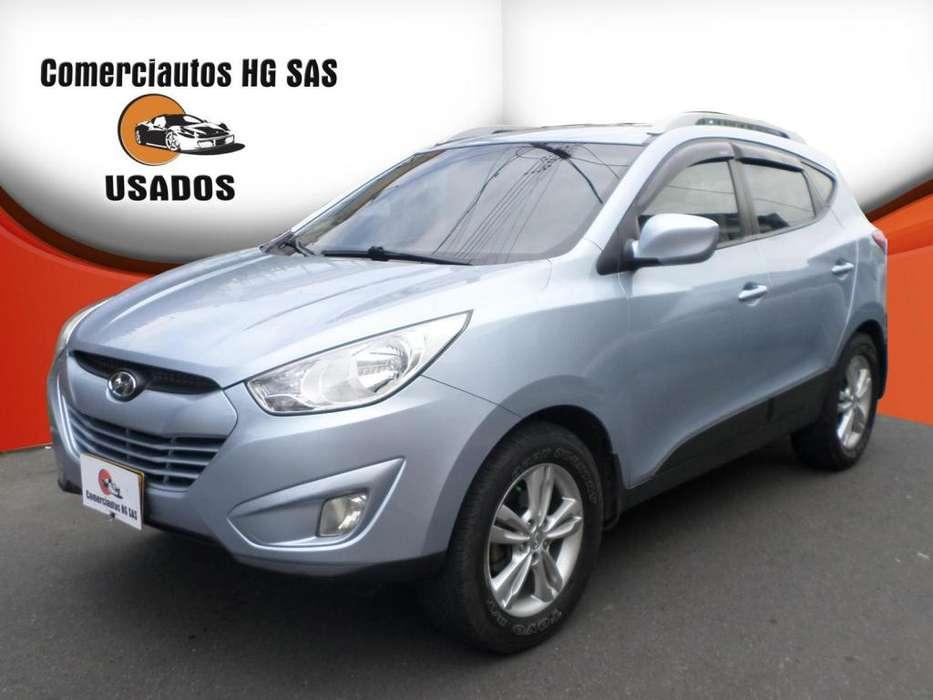 Hyundai i35 2011 - 106000 km