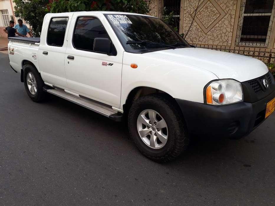 Nissan Frontier 2011 - 19245 km