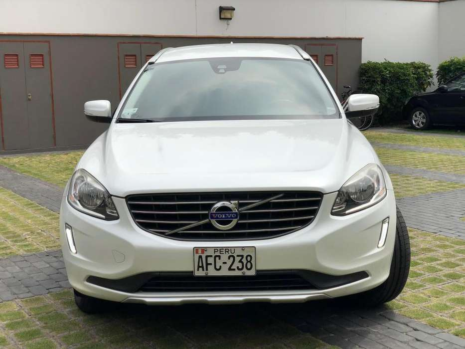 <strong>volvo</strong> XC60 2014 - 25000 km