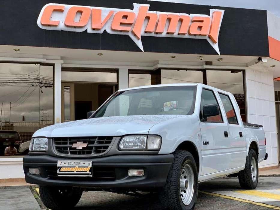 Chevrolet Luv 2005 - 158000 km