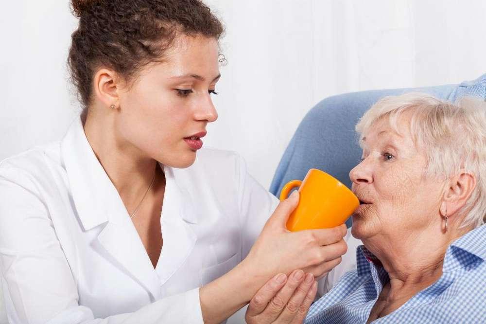 Servicios Enfermeras Domiciliarias (Bienestar y Salud)