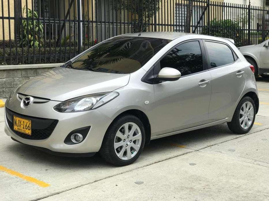 Mazda Mazda 2 2012 - 113000 km