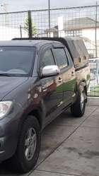 Se Vende Hermosa Camioneta Toyota Hilux