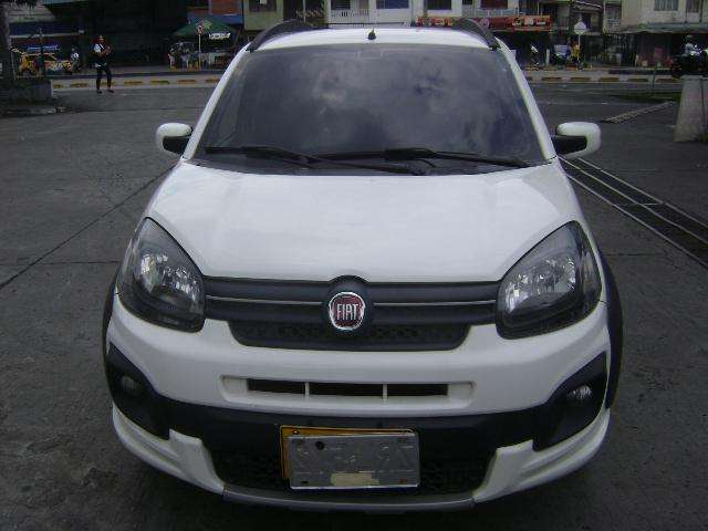 <strong>fiat</strong> Uno  2019 - 48000 km