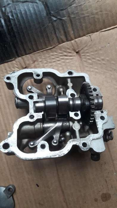 Repuestos Originales de Suzuki Dr 350