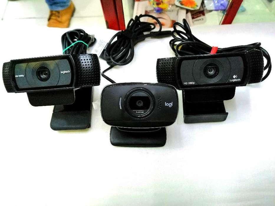 Camaras Web Cam Profesionales
