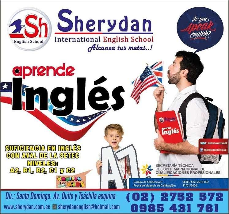 SHERYDAN ENGLISH SCHOOL