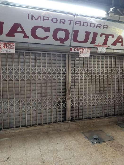 Local/<strong>bodega</strong> 6 de Marzo Mercado Central