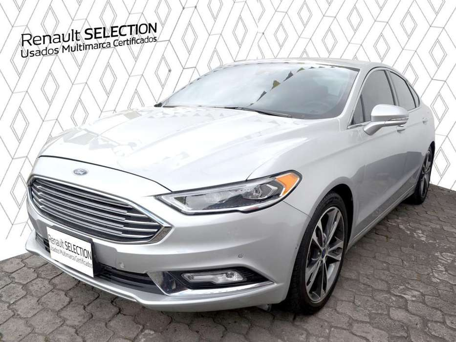 <strong>ford</strong> Fusion 2017 - 42000 km