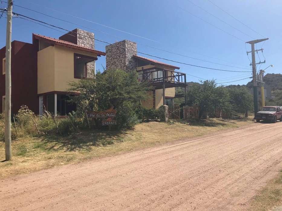Departamento en Venta en Zona los manatiales, Potrero de los funes US 225000