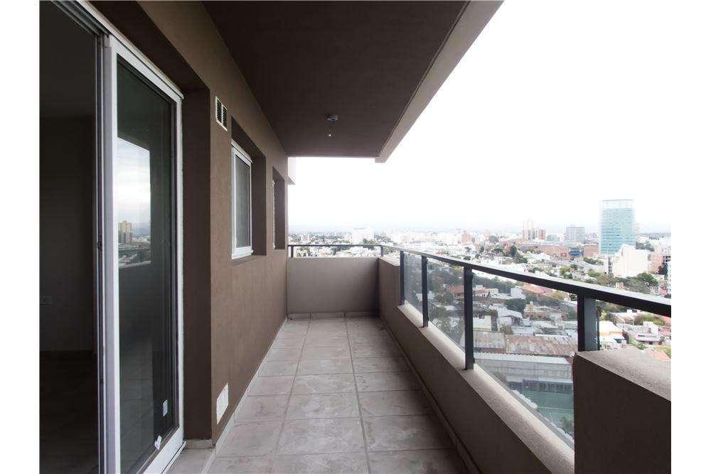 Vende depto. 2 Dorm,Pileta Bv.San Juan y Mariano M