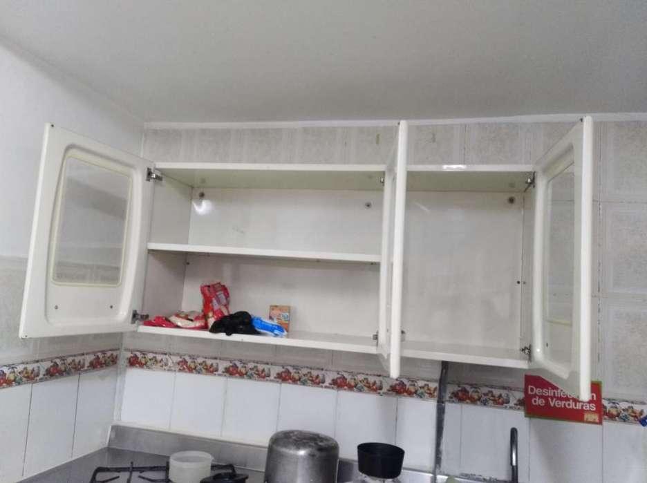 Cajonera cocina