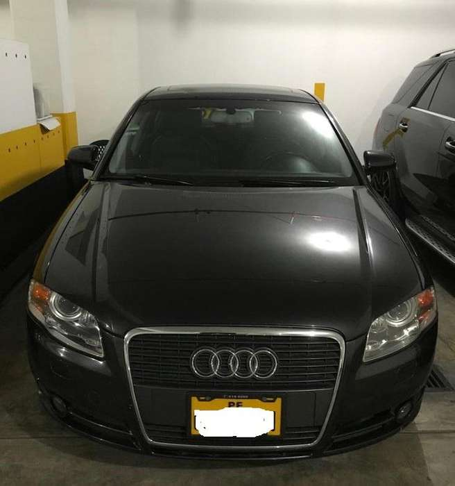 Audi A4 2007 - 31446 km