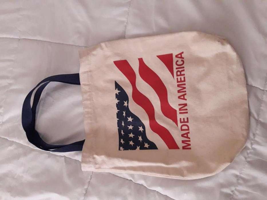 Bolso Made In America Nuevo