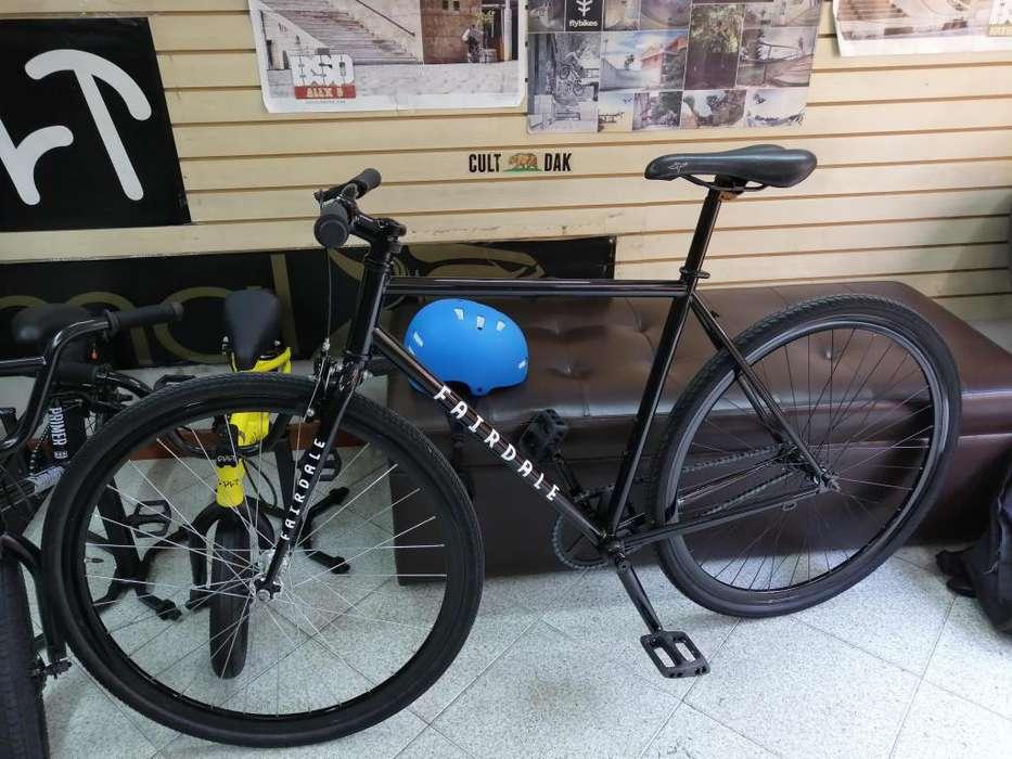 Vendo bicicleta deportiva