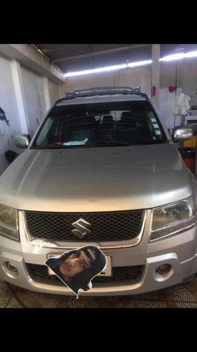 Chevrolet Grand Vitara SZ 2010 - 170000 km