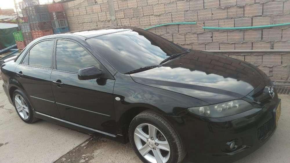 Mazda Mazda 6 2007 - 111111 km
