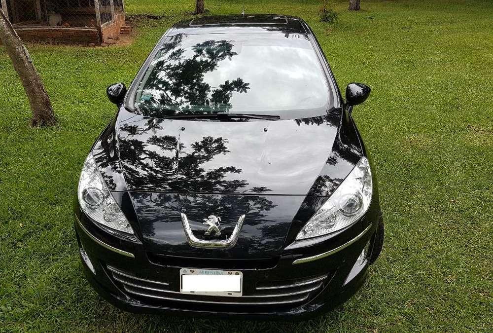 Peugeot 408 2012 - 67000 km