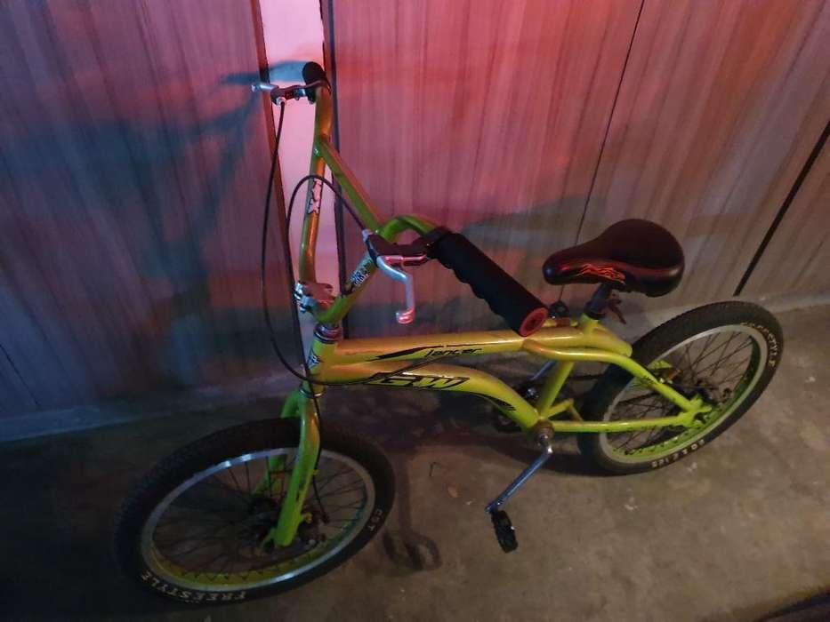 Bicicleta para Bmx Marca Gw Lancer (niño