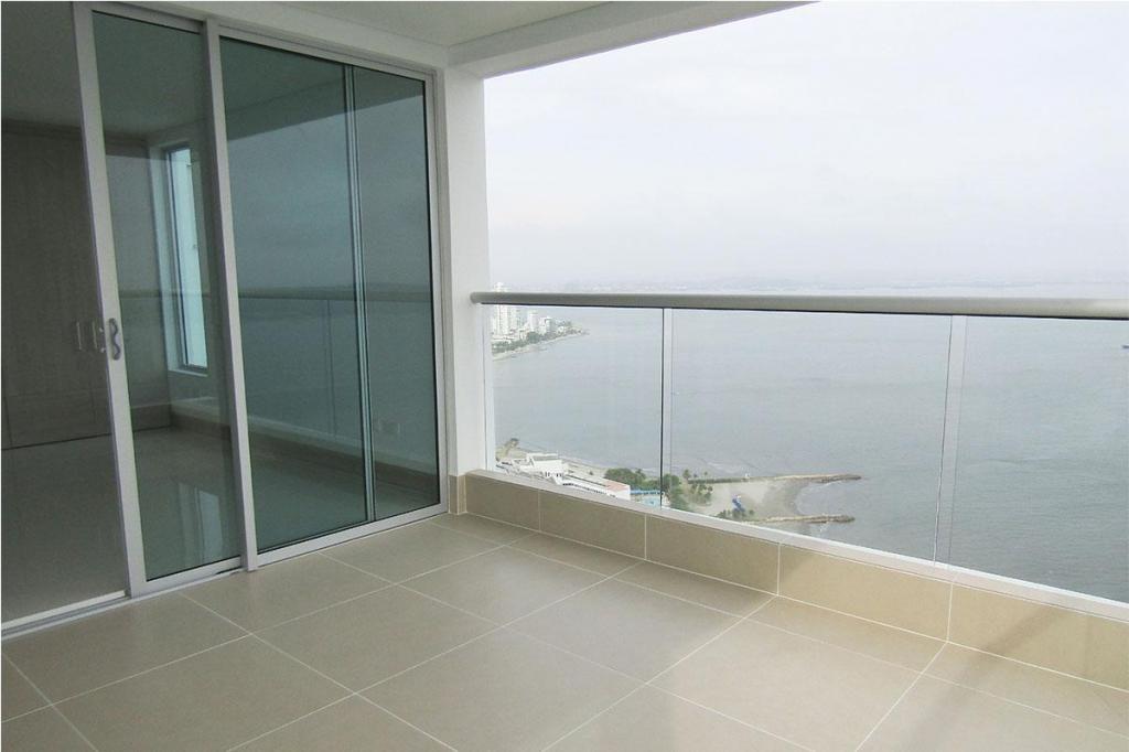 Apartamento En Venta En Cartagena El Laguito Cod: 10417
