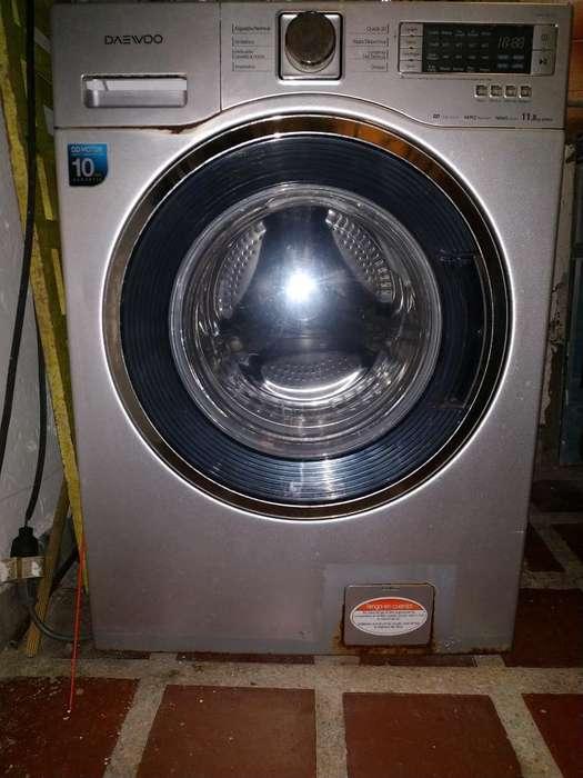 Lavadora Y Secadora Carga Frontal Barata