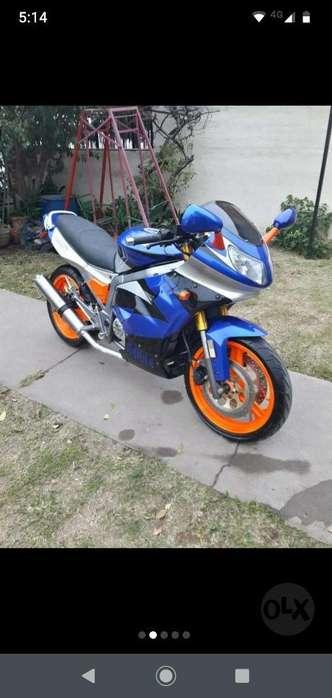 Moto Rd200k