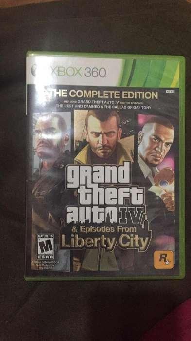 Gta Xbox360