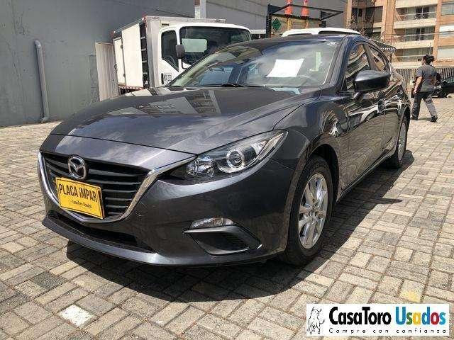 Mazda Mazda 3 2016 - 21922 km