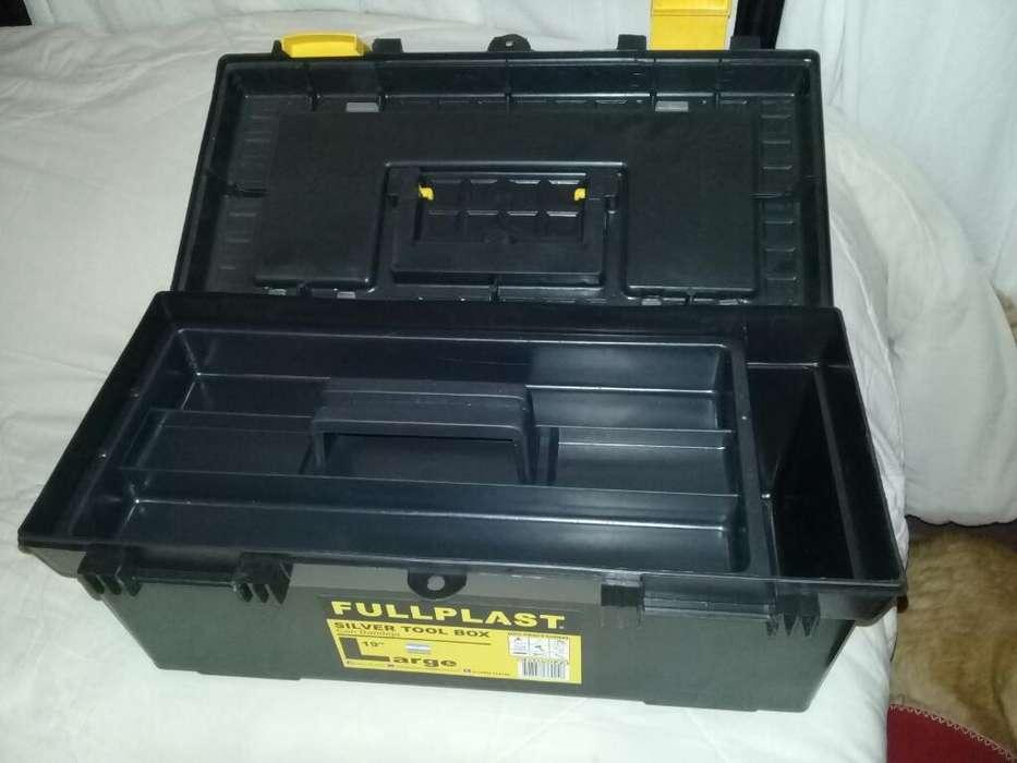 Vendo Cajas Nuevas 600 C/u Dos por 1000