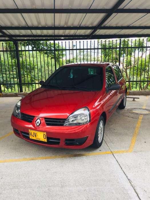 Renault Clio  2014 - 72000 km