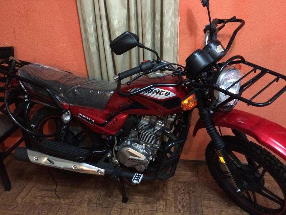 Moto lineal ronco <strong>nueva</strong>