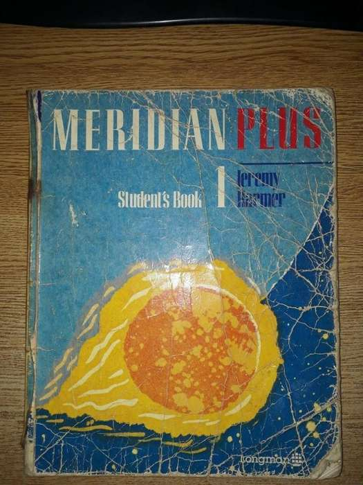 Meridian Plus Student's Book 1 englishs Book