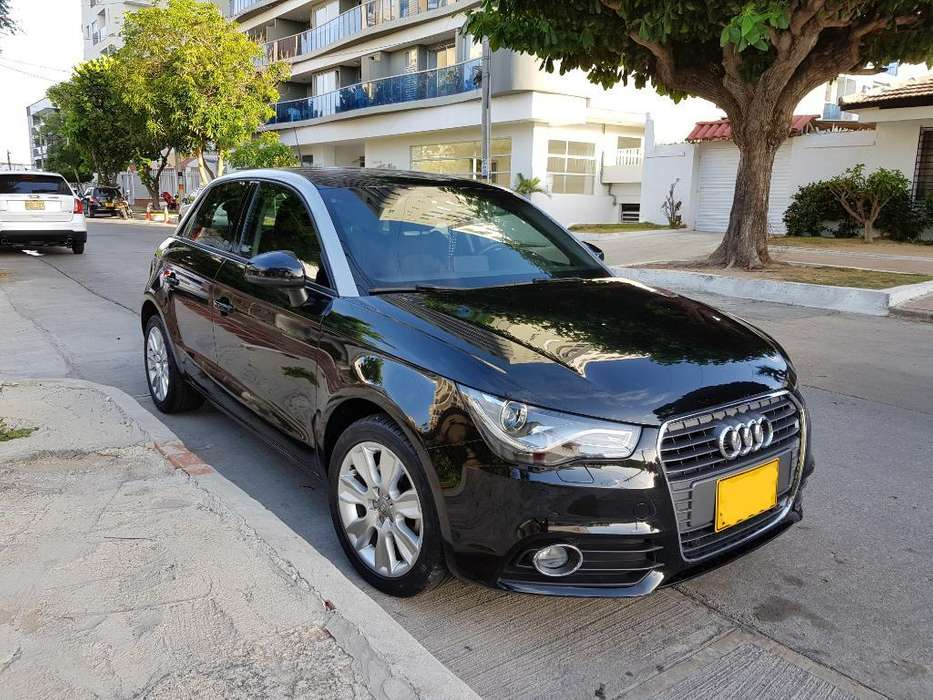 Audi A1 2015 - 24000 km