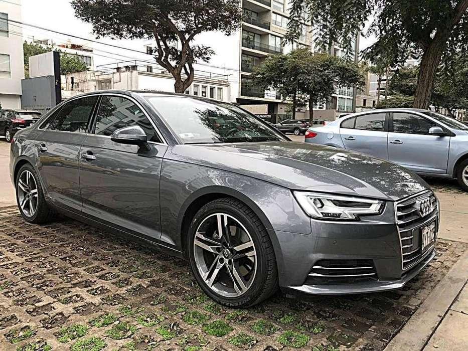 Audi A1 2017 - 7500 km