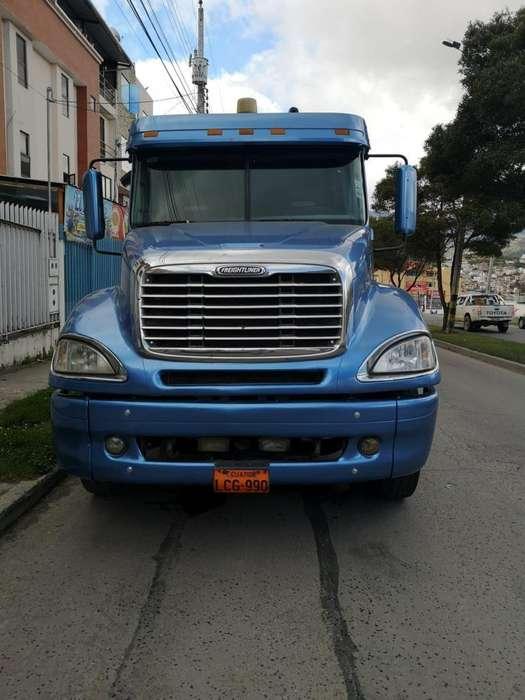 Cabezal Freightliner 2007
