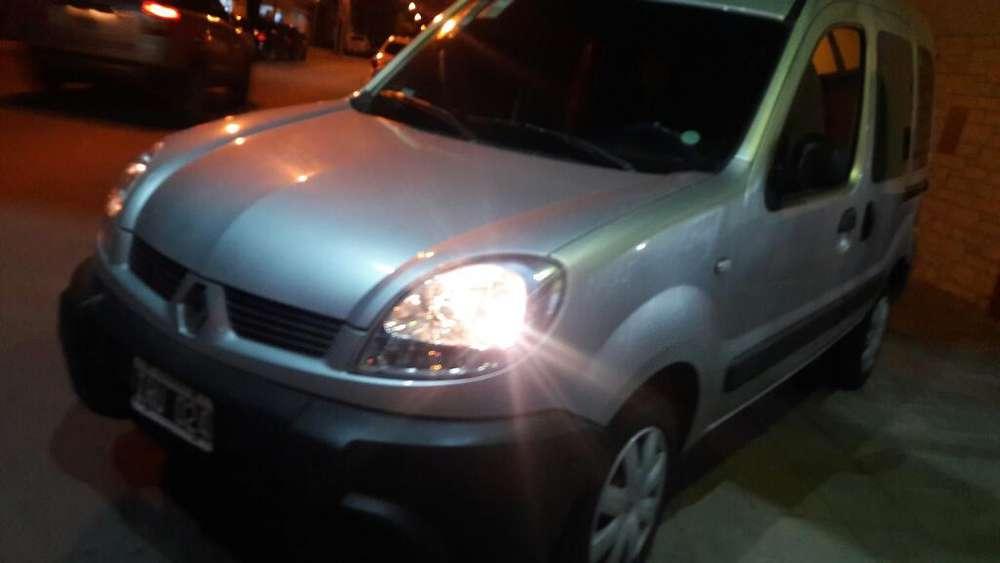 Renault Kangoo Break 2010 - 156000 km