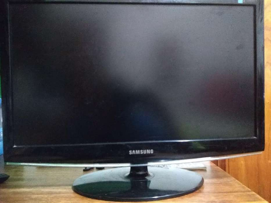 Monitor Lcd Samsung 2333t de 23 Pulgadas