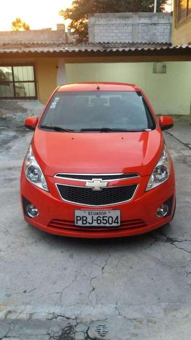 Chevrolet Spark 2013 - 68000 km