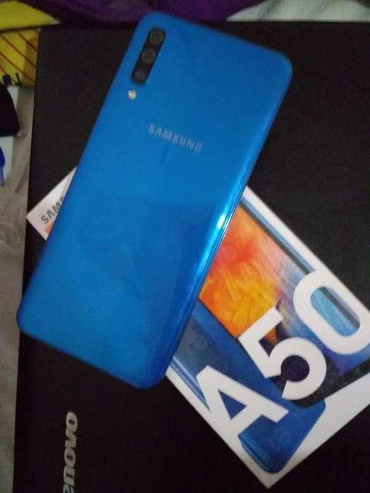 Vendo Mi Samsung A50
