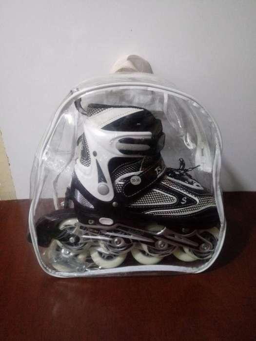 patines marca BLADES